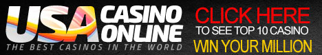 USA Casino Online List