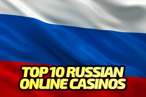 Russian Casino List - Top 10 Russian Casinos Online