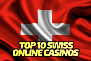 Online Casino Switzerland - Best Switzerland Casinos Online 2018
