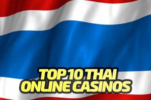 Online Казино Таиланд