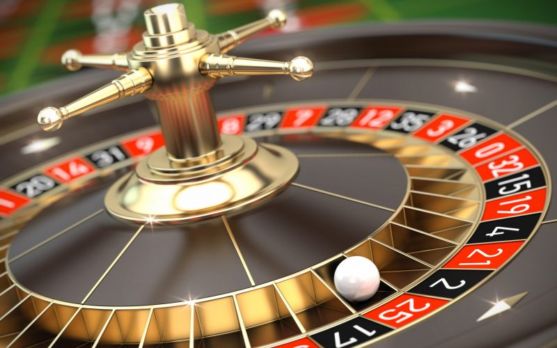 Online Roulette Casino-sites