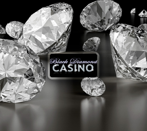 black diamond online casino review