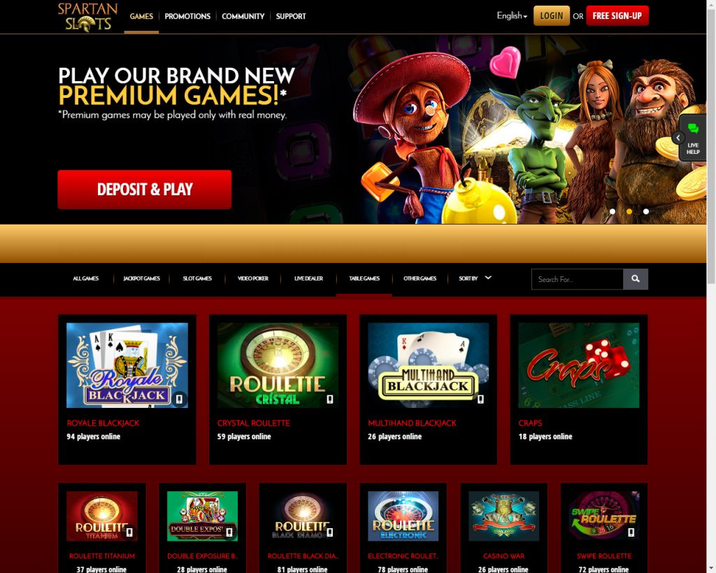 Desert Nights Casino Online Review With Promotions & Bonuses