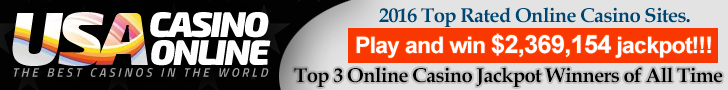 The Best USA Online Casino