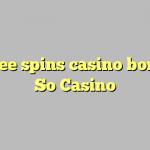 170 darmowych gier kasyno bonus w kasynie So