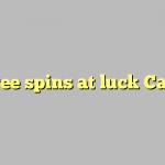 75 безплатни завъртания на късмета Казино