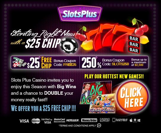Slots plus casino bonus desert diamond casino box office