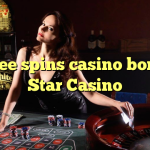 125 free spins casino bonus at Star Casino