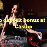135 no deposit bonus at Adler Casino