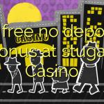 15 free no deposit bonus at stugan Casino
