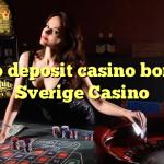 175 no deposit casino bonus at Sverige  Casino