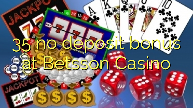 betsson poker no deposit bonus