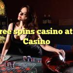 70 free spins casino at 888 Casino