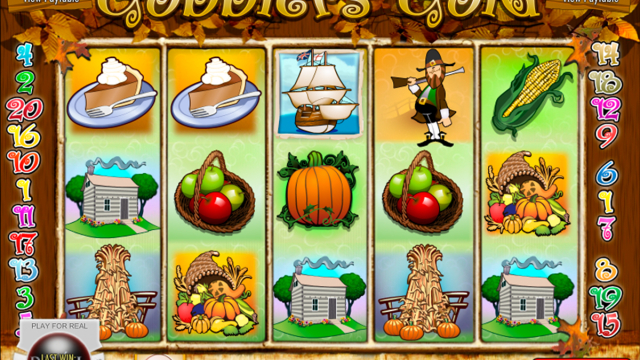 Gobblers Gold free slots