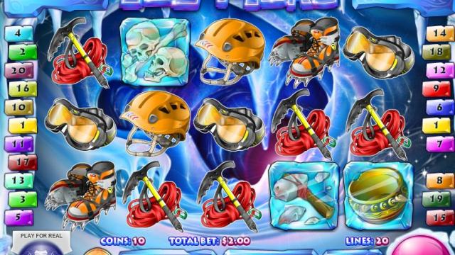 Ice Picks free slot game