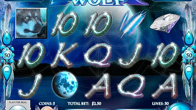 Mystic Wolf free slot