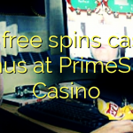 100 giri gratuiti bonus al Casinò PrimeSlots