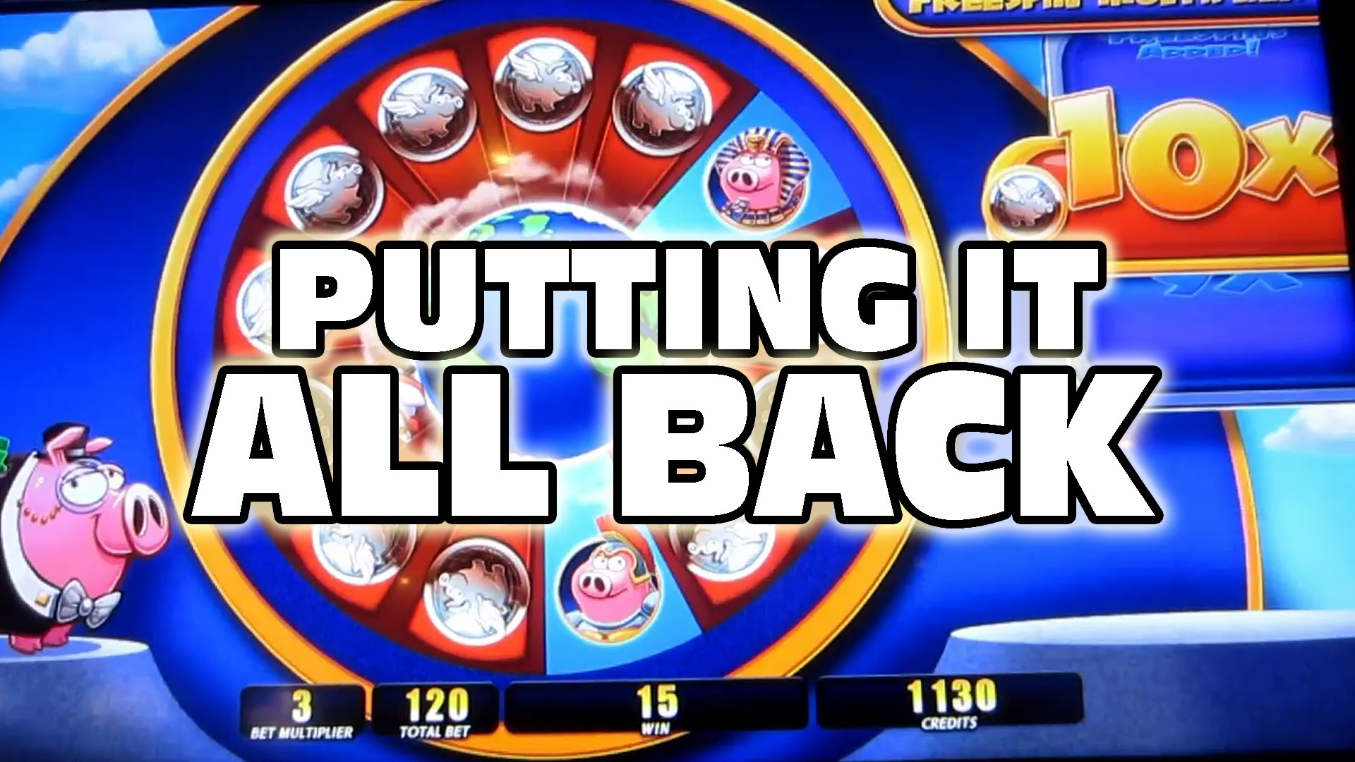 online casino bonuses faust slot machine