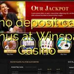 150 ekki inná spilavítum bónus á Winspark Casino