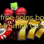 155 darmowych gier kasyno bonus MrSmith