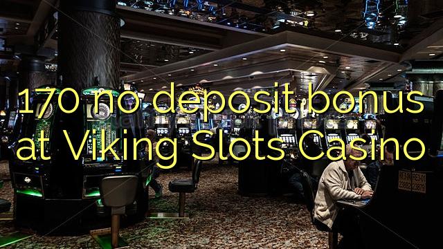 viking slots bonus code