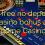 40 ազատ No Deposit կազինո բոնուսային Igame Կազինո