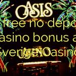 40 free no deposit casino bonus at Sverige  Casino