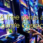 Igame कैसीनो में 65 मुक्त स्पिन