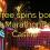 70 bezplatný spins bonus v kasinu MarathonBet