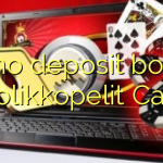 70 no deposit bonus at Kolikkopelit Casino