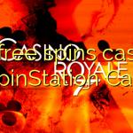 80 free spins casino at SpinStation Casino