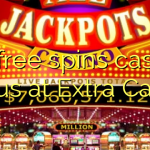 85 free spins casino bonus at Extra Casino