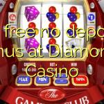 90 free no deposit bonus at Diamond7 Casino