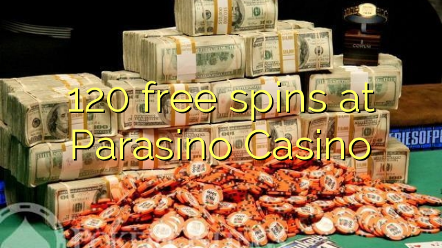 online casino real money 120 free spins