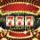 120 gratis spins casino bonus på Club 777 Casino