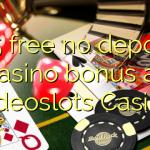 125 нест бонус амонатии казино дар Videoslots Казино озод