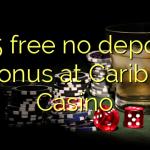 155 ilmaiseksi talletusta bonus Caribic Casino
