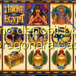 165 no deposit bonus at Dragonara Casino