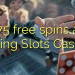 175 ilmaiskierrosta Viking Casino
