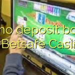 175 no deposit bonus at Betsafe Casino