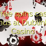 25 free spins casino bonus at Dublinbet Casino