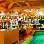 30 free spins casino at Spin Palace Casino