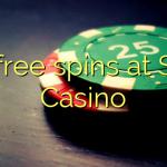 45 free spins at Star Casino