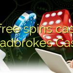 70 free spins casino at Ladbrokes Casino