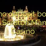 80 bónus sem depósito em risco Mania Casino
