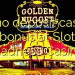 د 25 نه د زیرمو د جوازینو بونس په Slot Madness Casino کې