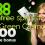 45 gratis spins hos Mr Green Casino