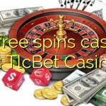 45 free spins casino at TlcBet Casino