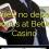 55 bonus senza deposito al Casinò BetAt