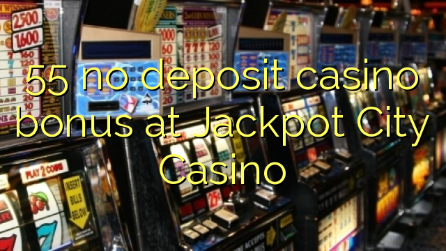 jackpot city casino no deposit bonus codes 2019
